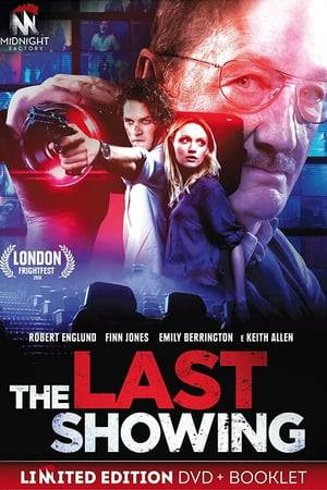 Watch The Last Showing Online