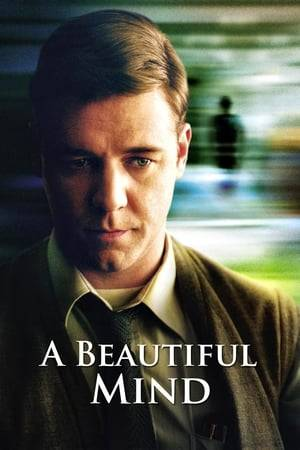 Watch A Beautiful Mind Online