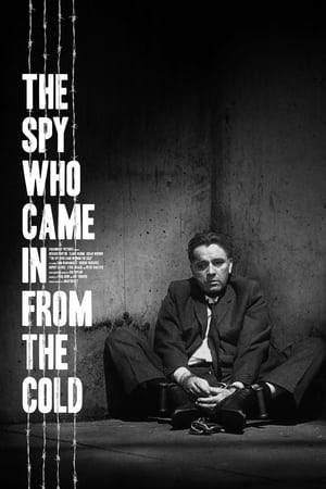 Watch The Spy Who Came In from the Cold Online