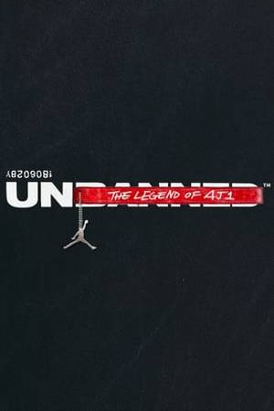 Watch Unbanned: The Legend of AJ1 Online