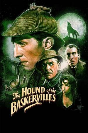 Watch The Hound of the Baskervilles Online