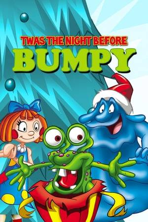 Watch 'Twas the Night Before Bumpy Online