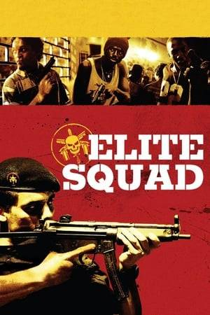 Watch Elite Squad Online