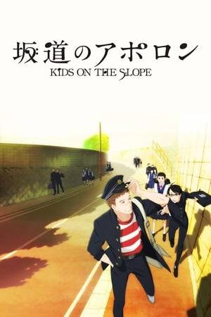 Watch Kids on the Slope Online