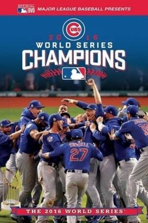 Watch 2016 World Series Champions: The Chicago Cubs Online