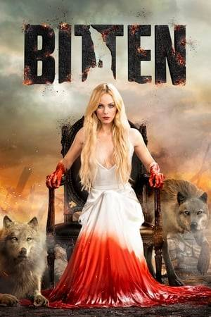 Watch Bitten Online