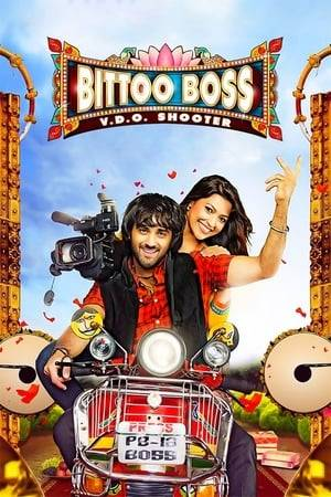 Watch Bittoo Boss Online