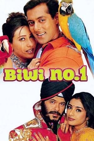 Watch Biwi No.1 Online