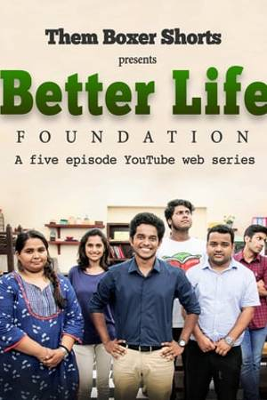 Watch Better Life Foundation Online