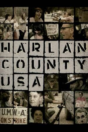 Watch Harlan County U.S.A. Online