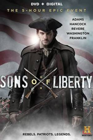 Watch Sons of Liberty Online