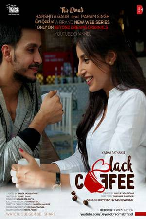 Watch Black Coffee Online