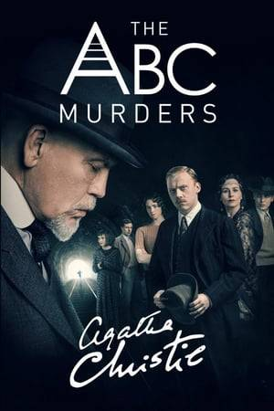 Watch The ABC Murders Online