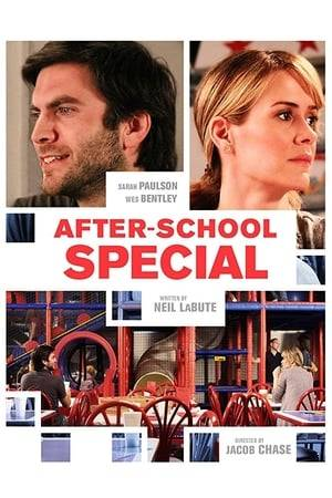 Watch After-School Special Online
