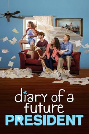 Watch Diary of a Future President Online