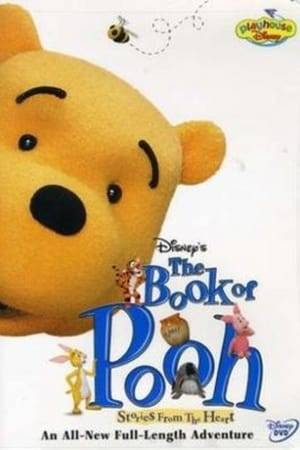 Watch The Book of Pooh: Stories from the Heart Online