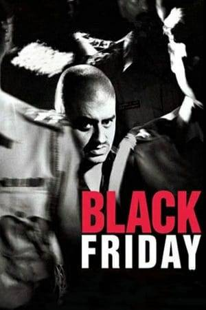 Watch Black Friday Online