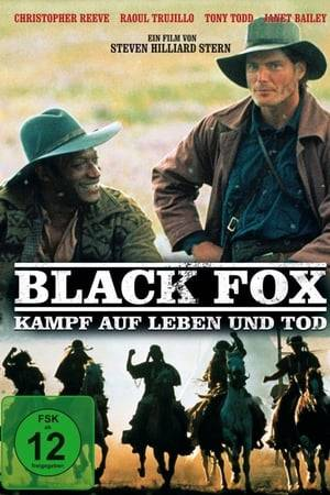 Watch Black Fox: The Price of Peace Online