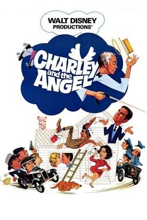 Watch Charley and the Angel Online