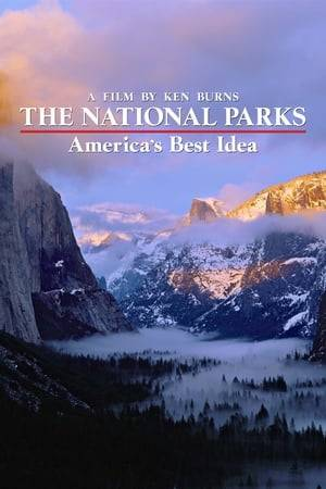 Watch The National Parks: America's Best Idea Online