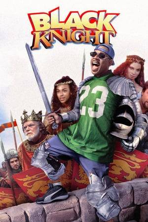 Watch Black Knight Online