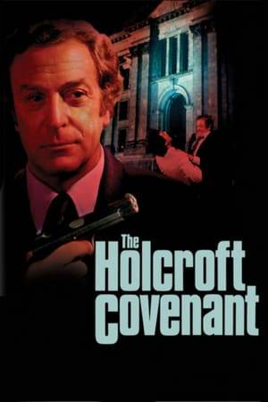 Watch The Holcroft Covenant Online