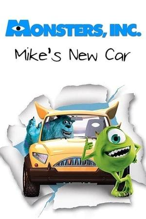 Watch Mike's New Car Online