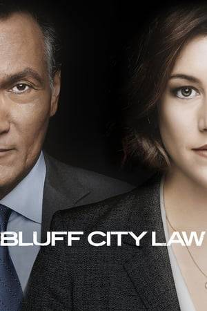 Watch Bluff City Law Online