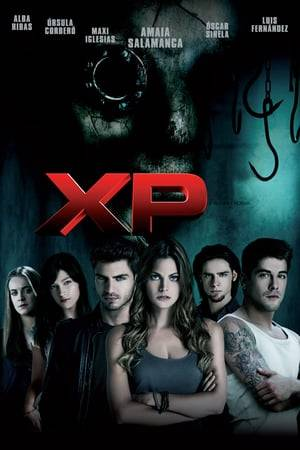 Watch Paranormal Xperience Online
