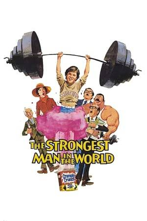 Watch The Strongest Man in the World Online