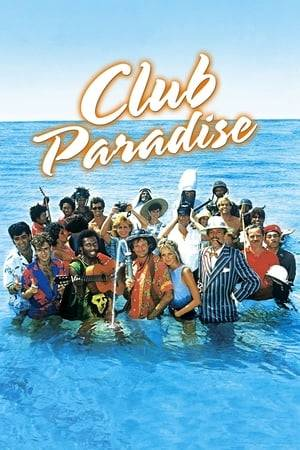 Watch Club Paradise Online