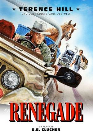 Watch They Call Me Renegade Online
