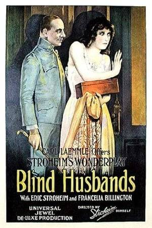 Watch Blind Husbands Online