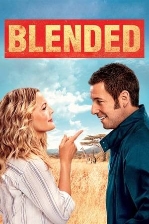 Watch Blended Online