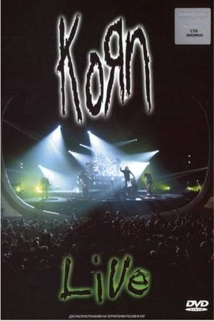 Watch Korn: Live Online