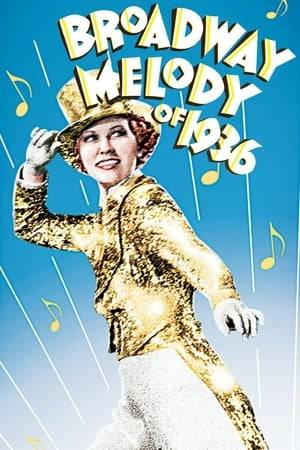 Watch Broadway Melody of 1936 Online