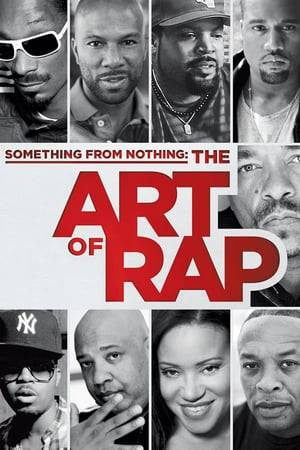 Watch Something from Nothing: The Art of Rap Online