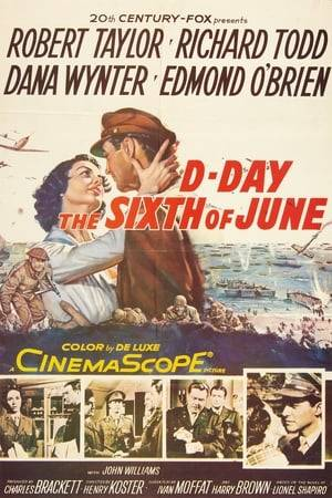 Watch D-Day the Sixth of June Online