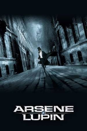 Watch Adventures of Arsene Lupin Online