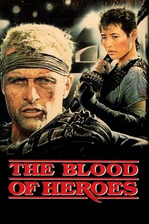 Watch The Blood of Heroes Online