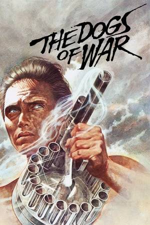 Watch The Dogs of War Online