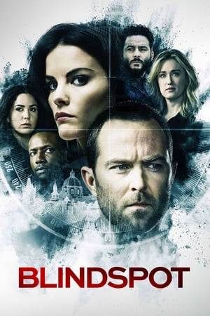 Watch Blindspot Online