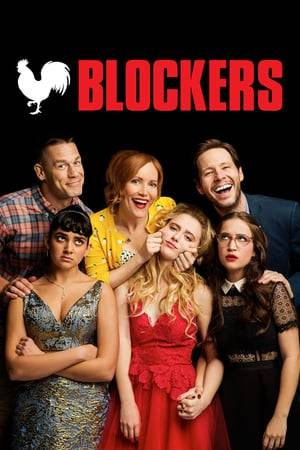 Watch Blockers Online