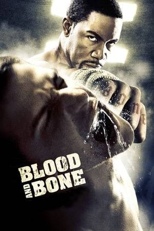 Watch Blood and Bone Online