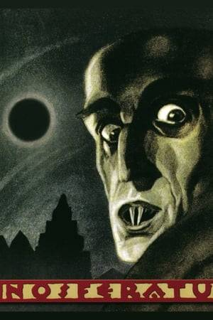 Watch Nosferatu Online