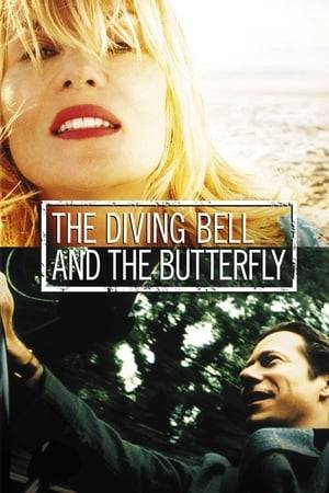 Watch The Diving Bell and the Butterfly Online