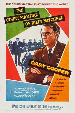 Watch The Court-Martial of Billy Mitchell Online