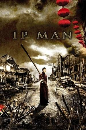 Watch Ip Man Online