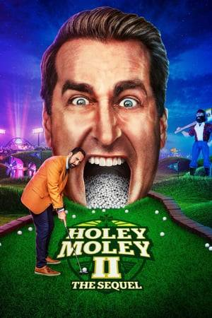 Watch Holey Moley Online