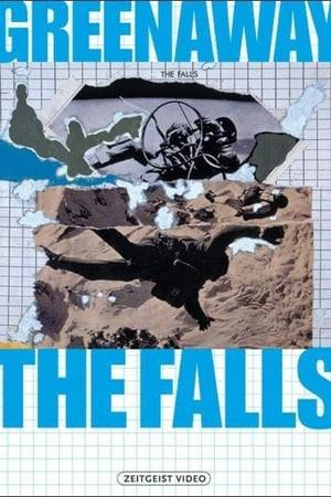 Watch The Falls Online